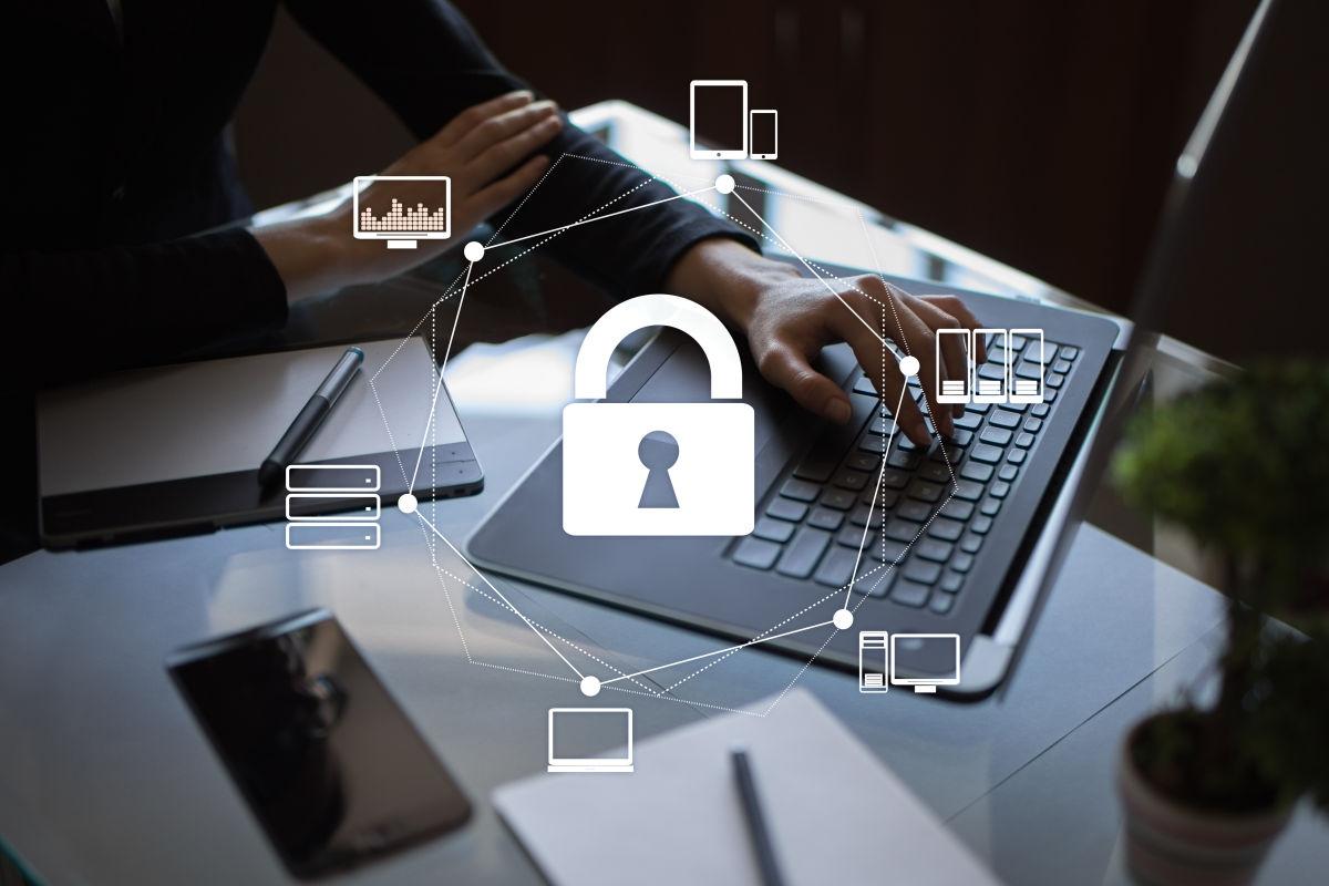 Сохранение конфиденциальности в интернете
